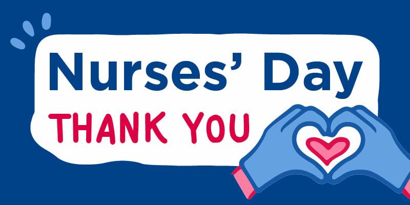 Happy Nurses Day from South Coast Care